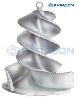 Hi Con Pulper Rotor