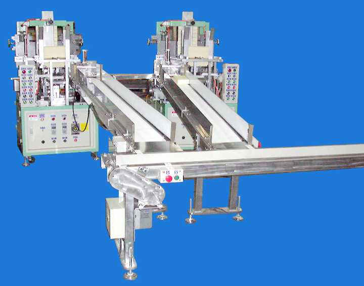 Automatic Facial Tissue / Hand Towel Making Machine