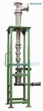 Medium Density Pulp Cleaner