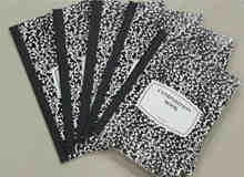 School Exercise Notebooks and Office Print Notebook