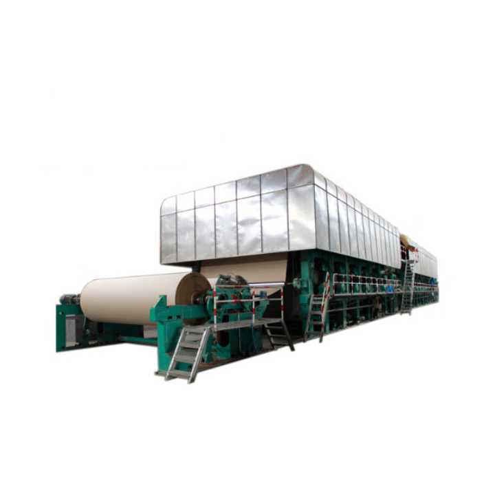Kraft Papermaking Line