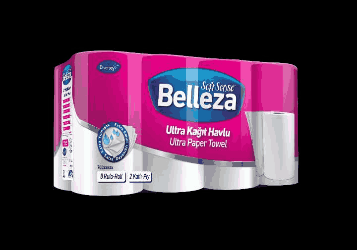 Belleza Kitchen Towels
