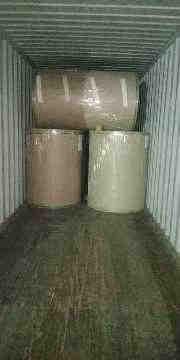 Kraft Paper (Liner, Corrugated)