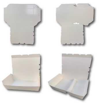 PE Coated Paper for Making Cups