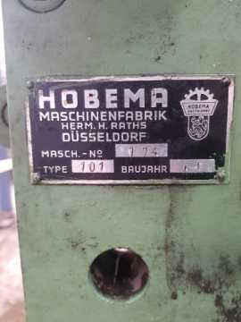 Hobema Sheeter 101