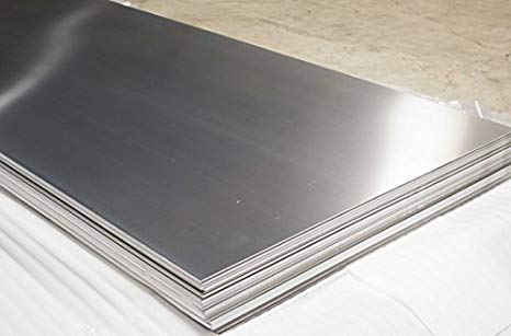 Stainless Steel Sheets and Plates Suppliers
