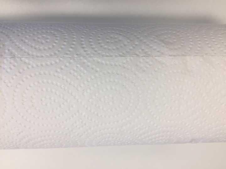 Kitchen Towel Rolls