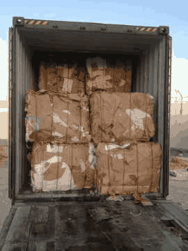 OCC Waste Paper from Europe / Wholesale Waste Paper for Sale