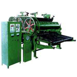 Simplex Paper Cutting Machine