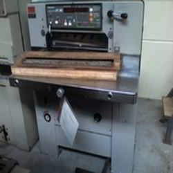 Cutter and Guillotine