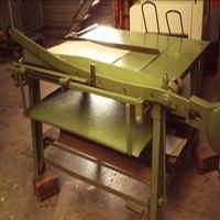 Manual Cutting Table