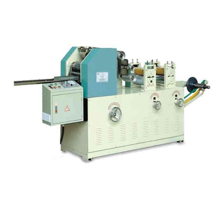 Handkerchief Folding Machine