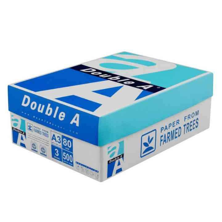 A4 Size Copy Paper 70 / 75 / 80 GSM