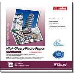Inkjet High Glossy Photo Paper
