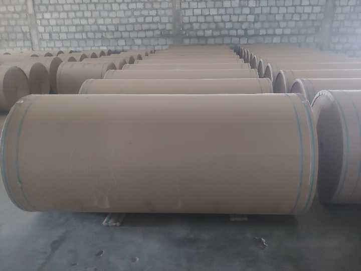 Kraft Paper - Fluting Media, Corrugating Media, Liner Kraft