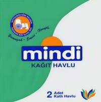 Mindi 2 Roll Kitchen Towel