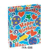Birthday Gift Paper Bags