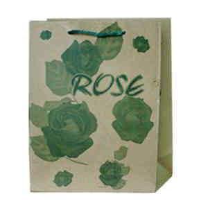 Kraft Paper Bags - Printed