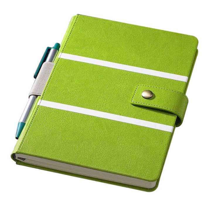 A5 Notebooks: High Quality, Custom, Hardback