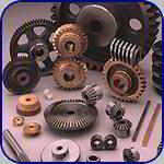 Miter and Bevel Gears