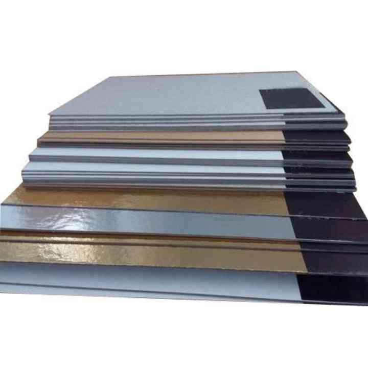 Kappa Board, Grey Paper Board