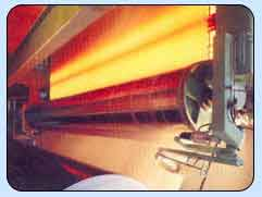 Infra Red Drying Systems