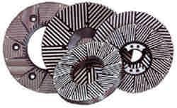 Disc Refiner Fillings