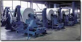 Winder Modernization Services