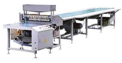 Universal Gluing Machine