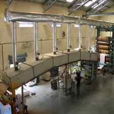 Carbonless Paper Making Machines