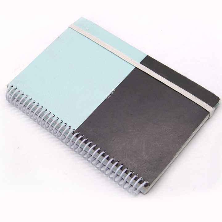 Customized Design Spiral Coil Notebooks