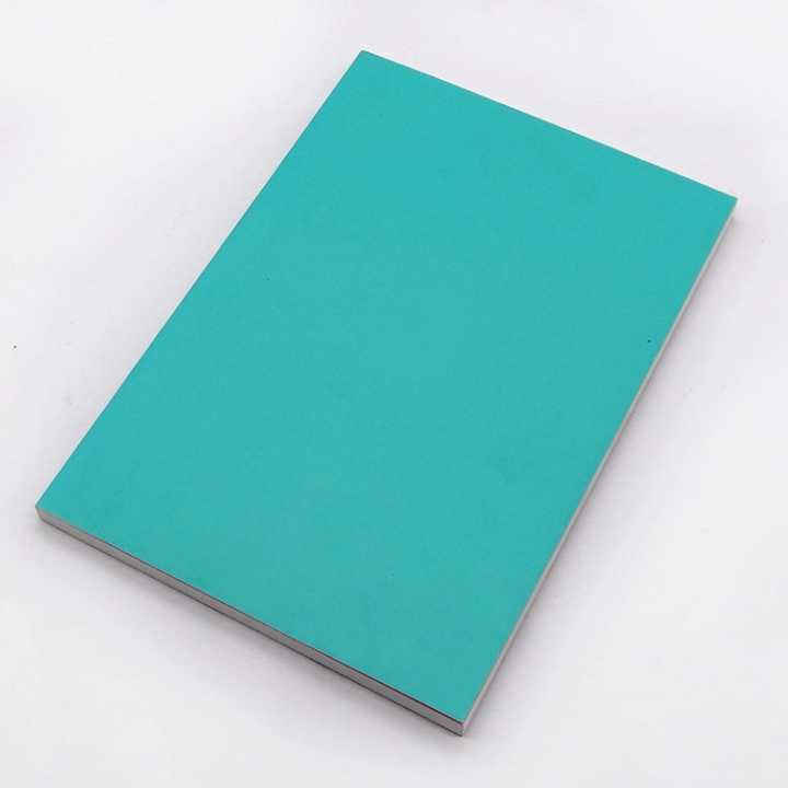 Fancy Leather A5 Colorful Softcover Notebooks
