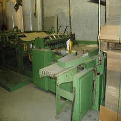 6-Pocket A4 Sheeter Line