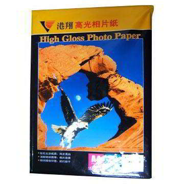 Waterproof Photo Paper