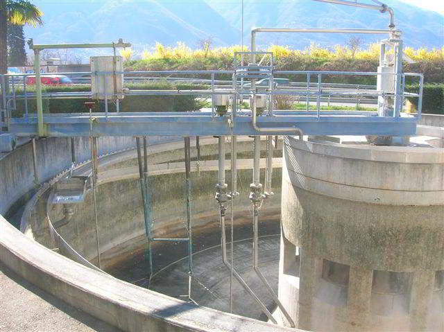 Water Clarification Plant