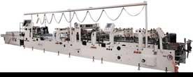 TB Series Folding Gluing Machine