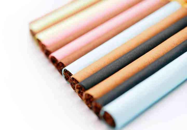 Pura Cigarette Paper