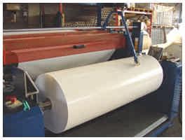 Glassine Silicone Coated Paper