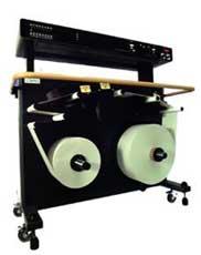Paper Machine Analyzer