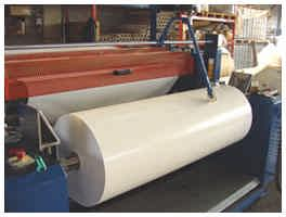 Clay-coated Release Paper