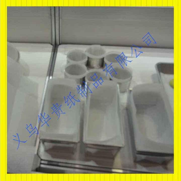 Siliconized Baking Paper
