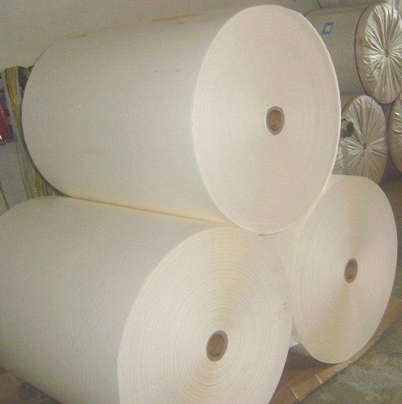 Release Paper (Waybill Backing Liner)