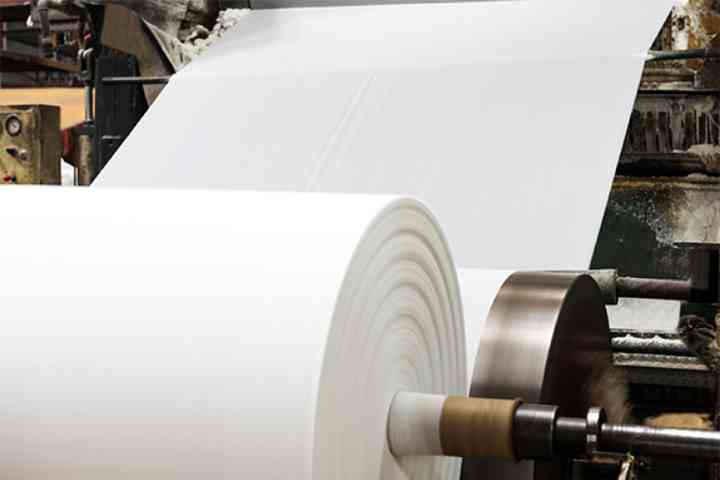 HWC - Duplex Paper - Grey Back