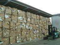 Waste Cardboard Boxes OCC