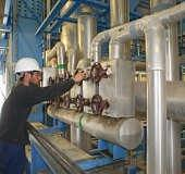 Boiler and Steam Management Services
