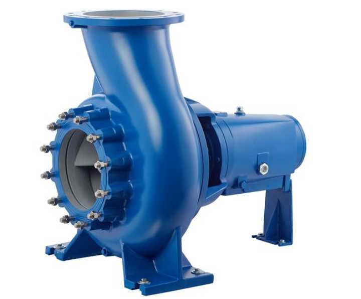 Process Wastewater Pump