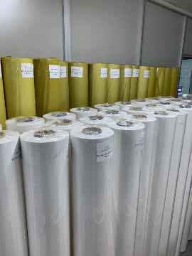 Newsprint Paper Rolls