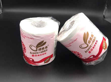 Wc Papier Commercial Bath Tissue Rolls