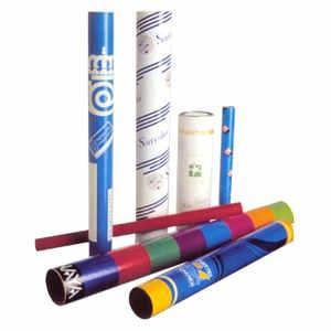 Paperboard Tubes