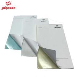 Self Adhesive Coated Paper